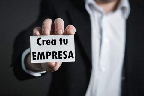 Trámites para crear una empresa en España