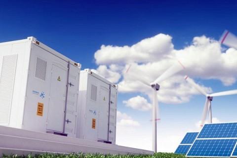 El almacenamiento energético es una pieza clave para el futuro de ...