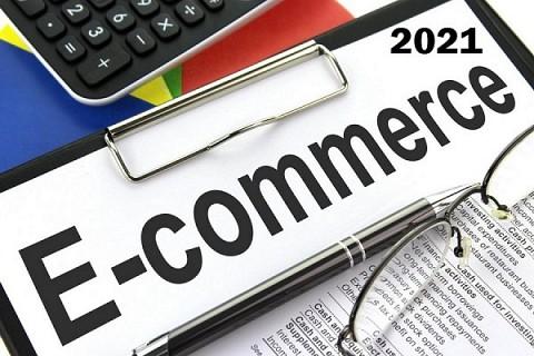 Tendencias 2021 para el comercio electrónico y sectores relacionad...