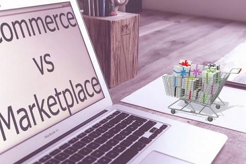 ¿Qué diferencias existen entre un eCommerce y un Marketplace?