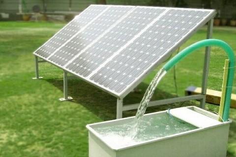 Alternativas solares para la potabilización del agua