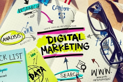 Creación de valor mediante estrategias digitales de marketing